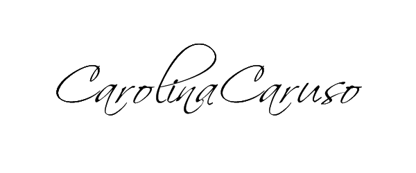 Carolina Caruso | Switzerland Wedding Photographer | Paris Wedding Photographer | Natural Wedding Photography logo